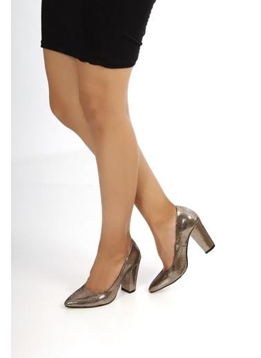 Topuklu Ayakkabı-G.Ö.N.
